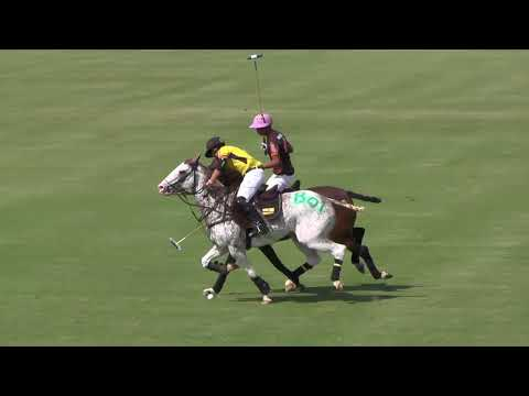 2017 SEA Games Polo G2 Malaysia vs Brunei