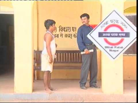 COMEDY STATION OF HINDI COMEDY SKIT. PART:-02.BY:-JOHNY RAWAT.