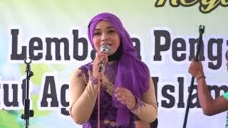 """""""Habibi Ya Nurul 'Ain"""" Orkes Gambus Al Bagdadi IAI P. Diponegoro Nganjuk"""