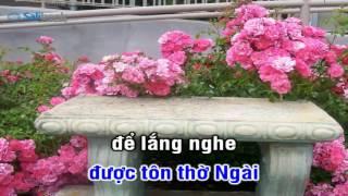 [Karaoke TVCHH] 169- GẦN BÊN CHÚA CÀNG HƠN - Salibook
