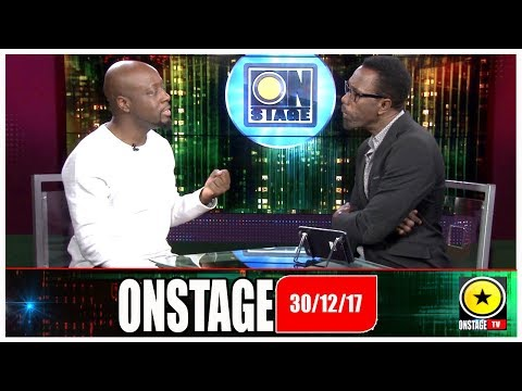 Wyclef Jean, Prohgres - Onstage December 30,2017 (FULL SHOW)
