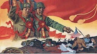 Холодная война - Корейская война