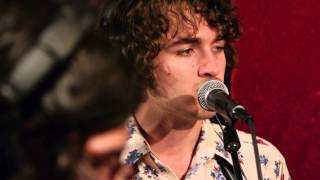 Night Moves - Country Queen (Live on KEXP)