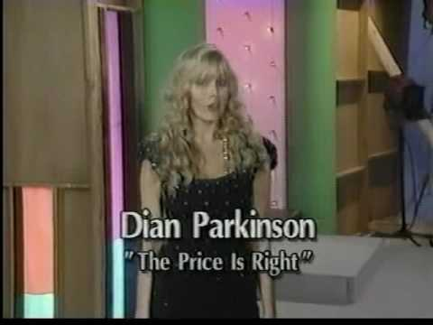 That Price is right model parkinson