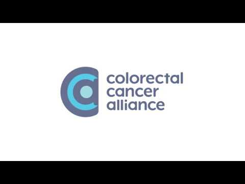 We are Colorectal Cancer Alliance