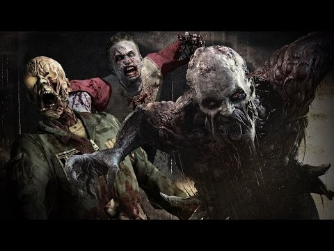 Dying Light - Zombies: Fast & Dumb or Slow & Smart?