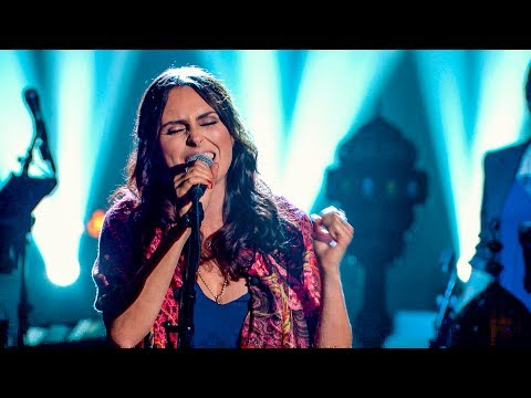 Adembenemend! Sharon den Adel covert 'Vandaag'   Liefde voor Muziek
