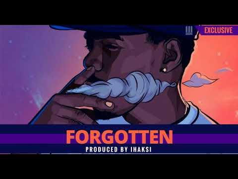 Gangsta Trap Beat 2018 | Dope Rap/Trap Instrumental (Prod.Ihaksi)
