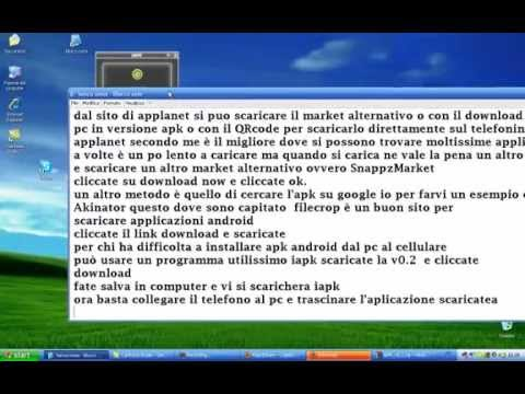 app craccate android