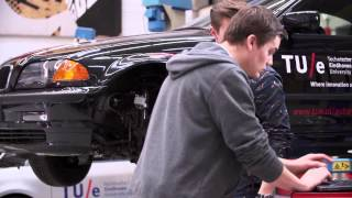 Automotive Bachelor's and Graduate Program -- Eindhoven University of Technology