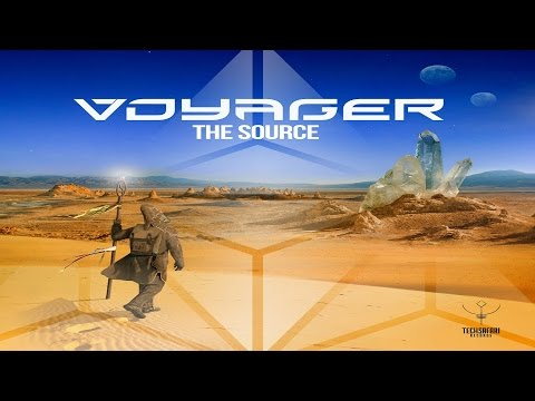 Voyager - The Source [Full Album] ᴴᴰ