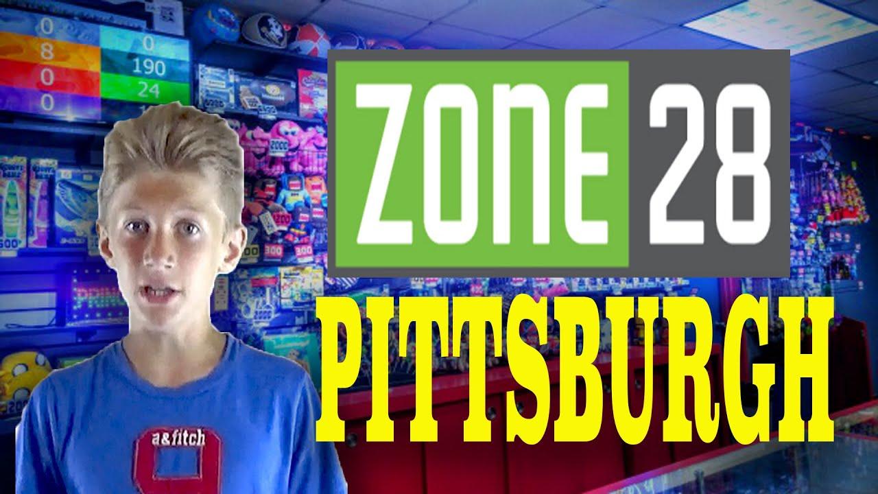 Zone 28