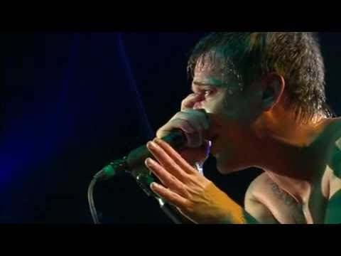 Billy Talent - The Ex live