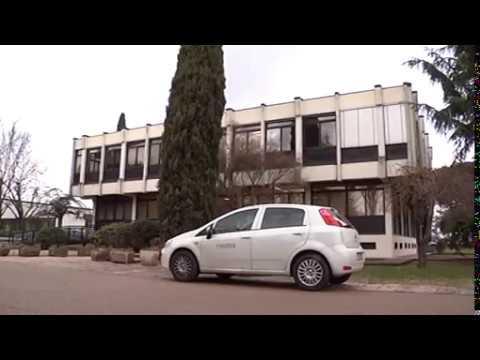 Arriva la Fibra di Estracom ad Arezzo, TOSCANA TG - Toscana Tv  15 06 2017