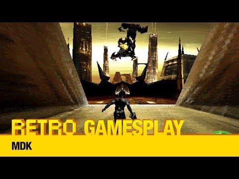 Retro GamesPlay: MDK