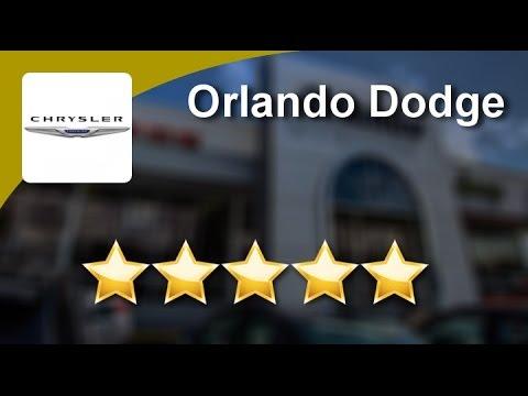 Orlando FL | Orlando Chrysler Dodge Jeep Ram Review
