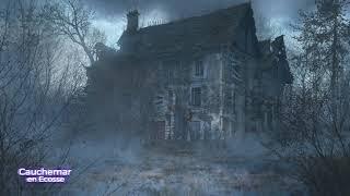Cauchemar en Écosse I Fanstastic escape game (SOUNDTRACK)