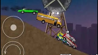DEATH CHASE GAME LEVEL 11-20 CAR RACING GAMES