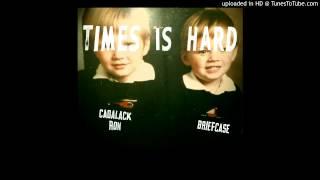 Cadalack Ron and Briefcase (feat. SerpDot) - War