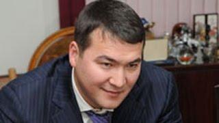 Преемник Назарбаева - Самат Абиш...???