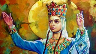 Царица Тамара (рассказывает историк Наталия Басовская)