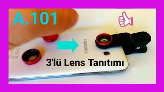 A●101 piranha #cep telefonu lensi# phone lens zoom #makro çekim #cep telefonu lensi #cep telefonu