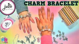 Super Fun DIY Charm Bracelet Kit by justBe