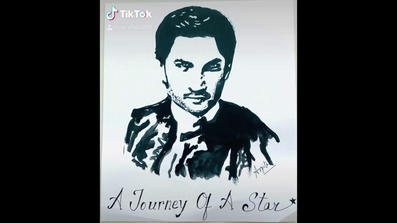 Download Tribute to Sushant Singh Rajput by Arpita Basak