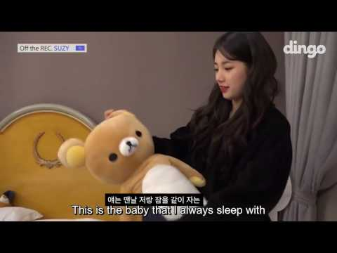 [Eng Sub] Miss A Suzy's House Tour