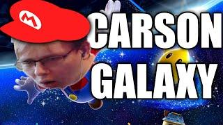 Super Carson Galaxy