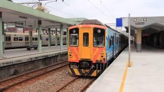台湾鉄路管理局DR1000型気動車 (2代)
