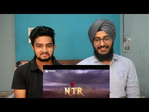 Oosaravelli - JR NTR Introduction Scene REACTION | JR NTR | Parbrahm&Anurag
