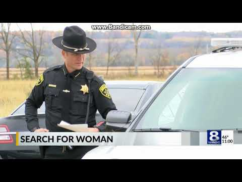 WROC: News 8 At 11pm Open--2017