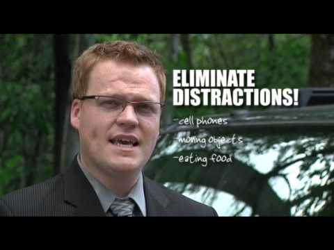 Otis Magie Insurance Agency (Distractions)