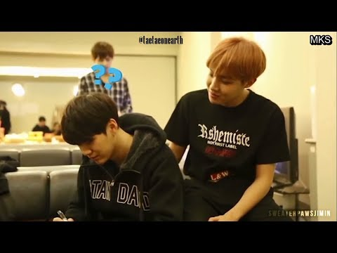 How BTS treat J-Hope! #HAPPYJHOPEDAY
