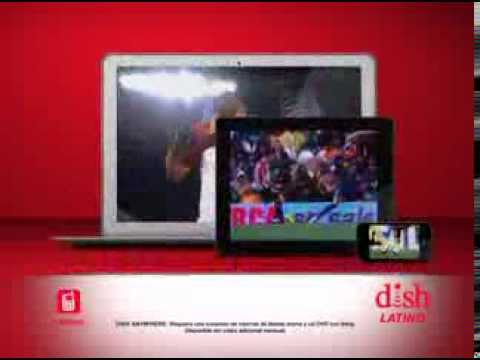Dish Latino Packages - SH Communications LLC