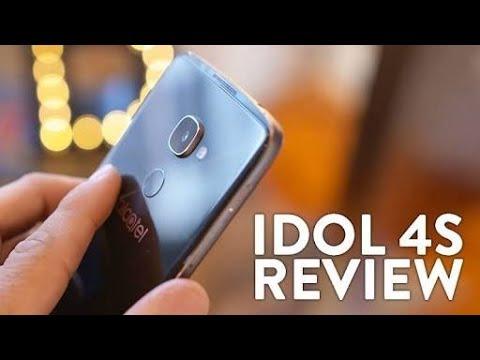 Alcatel Idol 4S Windows Phone Full Review