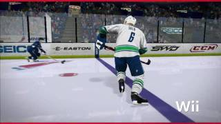 NHL 2K11 Official Trailer