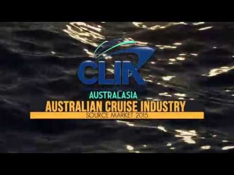 Cruise Lines International Association Australasia Cruise Industry Report 2015