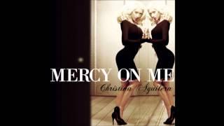 Christina Aguilera - Mercy On Me - Male Version HD