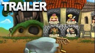 Rune Raiders - Launch Trailer
