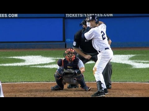 2006 ALDS Gm1: Jeter goes 5-for-5 to lead Yankees