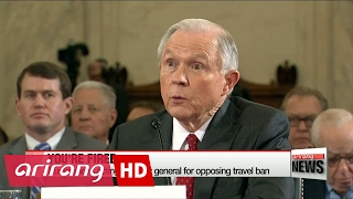 Trump cans Attorney General for going against anti-immigration policy