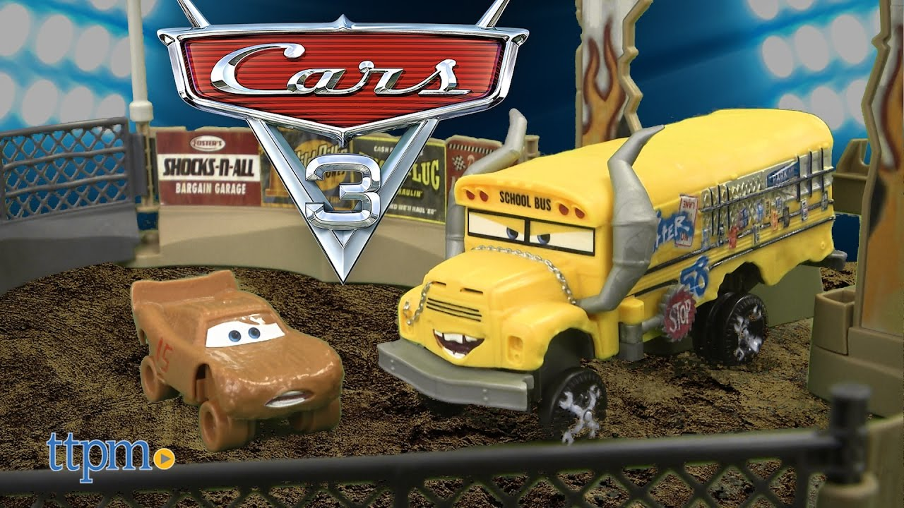 Smash And Crash Derby Cars