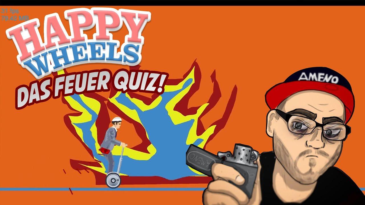 Feuer Quiz