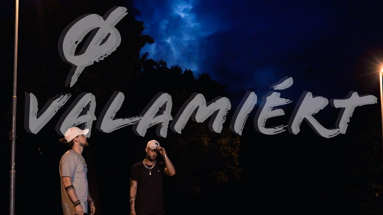 Download pola - Valamiért (Official Music Video)