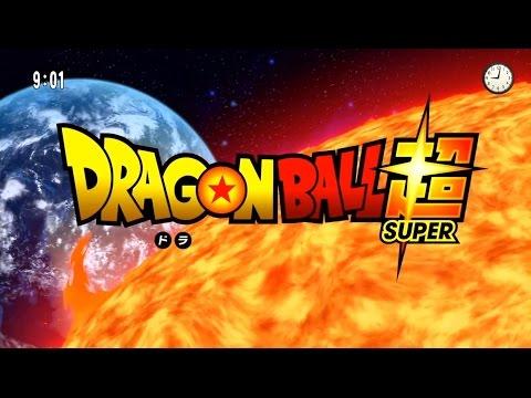 Dragonball Super Chouzetsu☆Dynamic! Instrumental Version English Lyrics