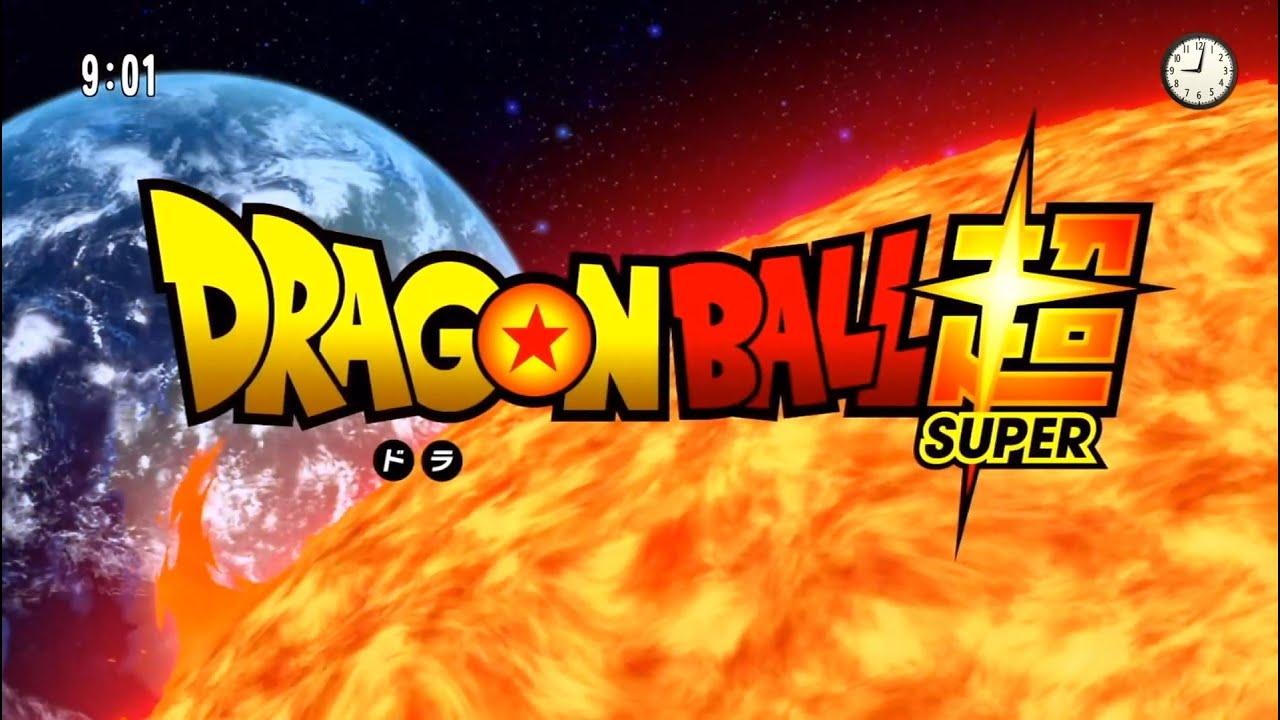 Dragonball Super Eng