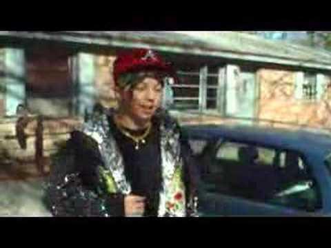 Im a wigga (music video)
