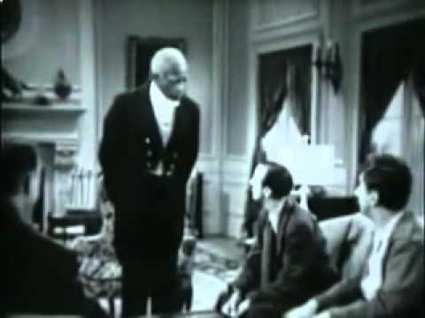 Comedy Drama!  Mr Celebrity  Doris Day 1940s Classic Movie Film Full Length Old Black1 Old Movie